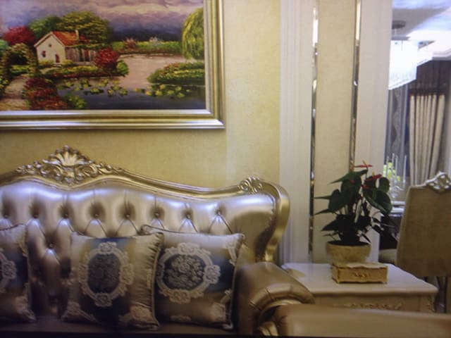 Upscale two bedroom - 科比 - House