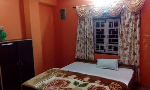 Hotel Kalej Valley with Kangchenjunga view, Kaluk