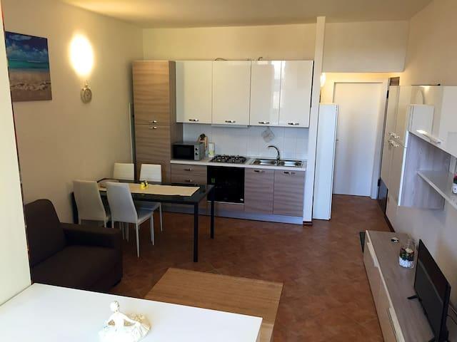 Appartamento Guercino, confortevole e al centro