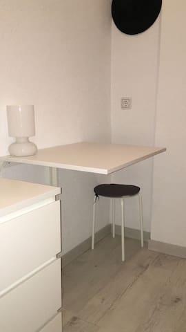 Bonita Habitación Estudiante Getafe - Getafe - Apartament