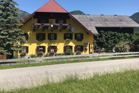 Urlaub am Bauernhof - Wagnermoosgütl
