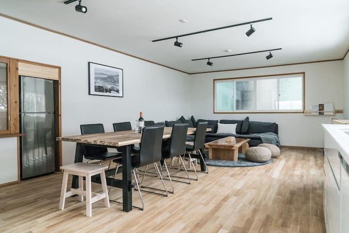 Nozawa Gondola Apartments - apartment 2
