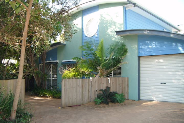 Marcoola Holiday House, Pet Friendly