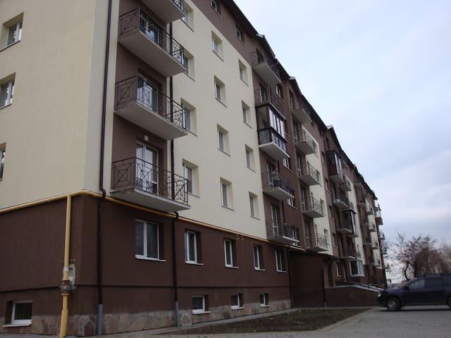 Квартира посуточно в г.Трускавец