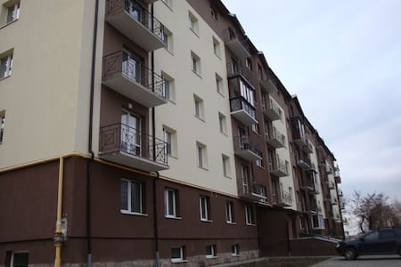 Apartment for rent  in Truskavets