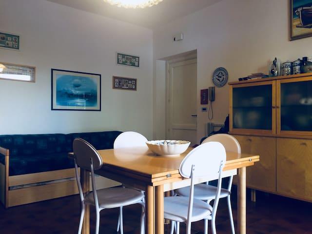 Alghero ☀ Relaxing Beach House