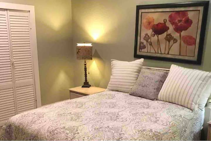 Forrest Place Suites #3 (Corporate Accommodations)