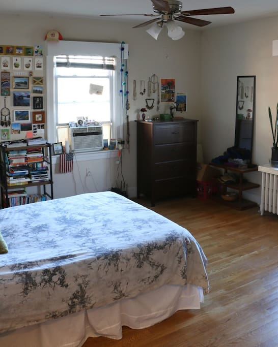 Bedroom 3 - Full Bed