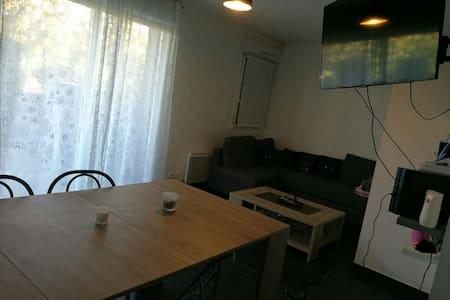 Appartement calme à 10 km de Rennes - Le Rheu - Apartmen