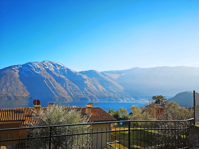 Casa Del Borgo Apartment on Lake Como