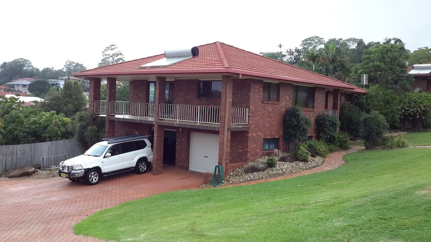 2 bedroom Studio self contained - Banora Point - Casa