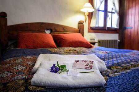 Casa Marina, charming Bed&Breakfast in Ordesa