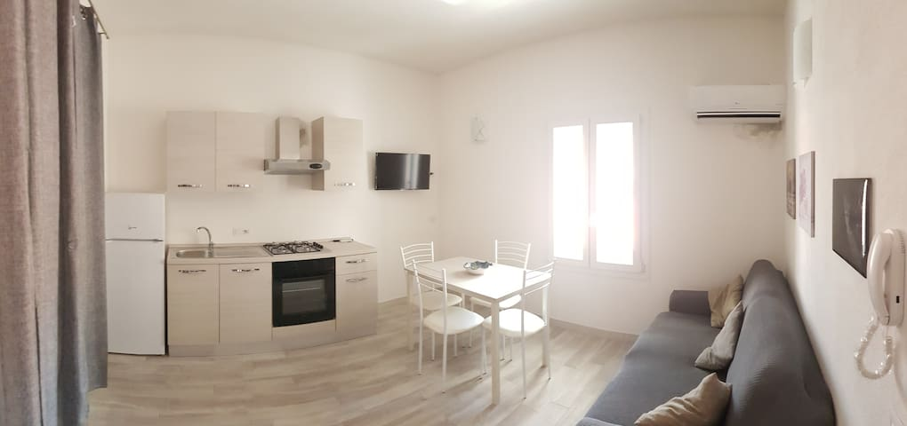 Amazing apartament close to the beach