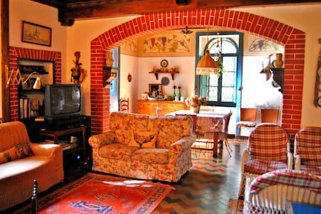 B&B di charme - San Giovanni in Fiore - ที่พักพร้อมอาหารเช้า