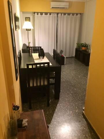 Departamento amplio 02 ambientes - Buenos Aires - Apartment