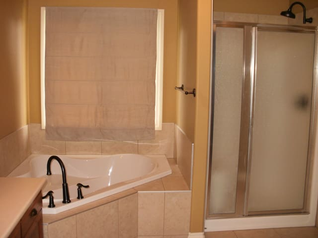 South East Master Suite available