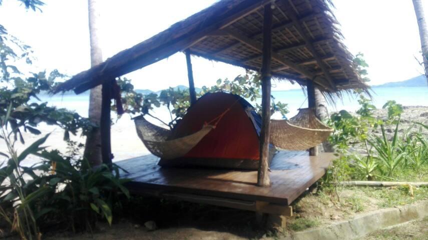 Tapik Beach Park - Camper Hut