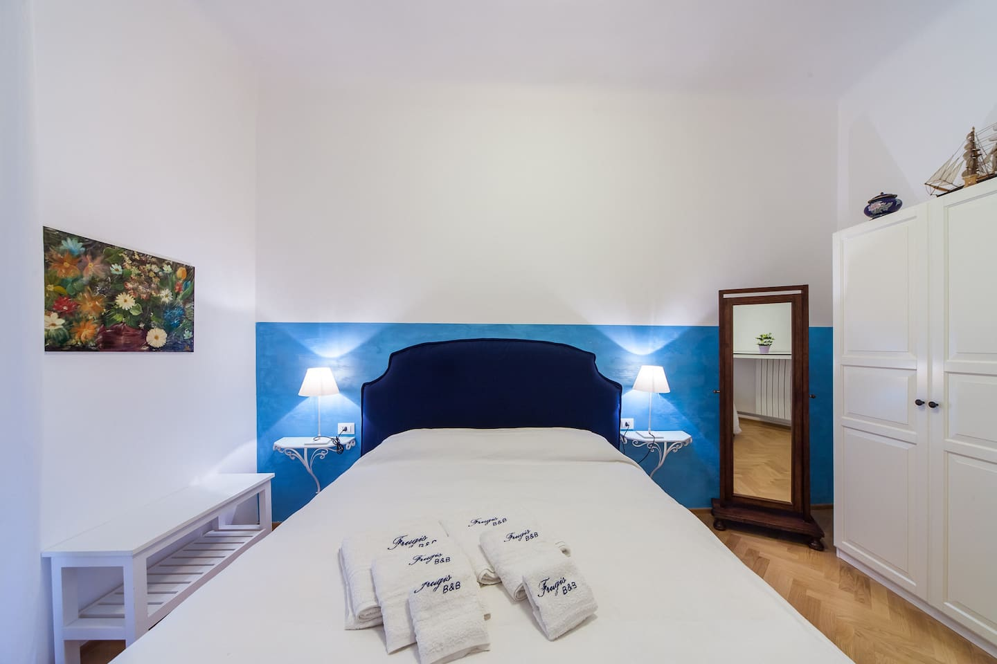 20 migliori bed and breakfast a polignano a mare   airbnb ...