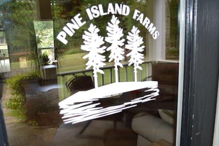 Pine Island Farms - Cleveland