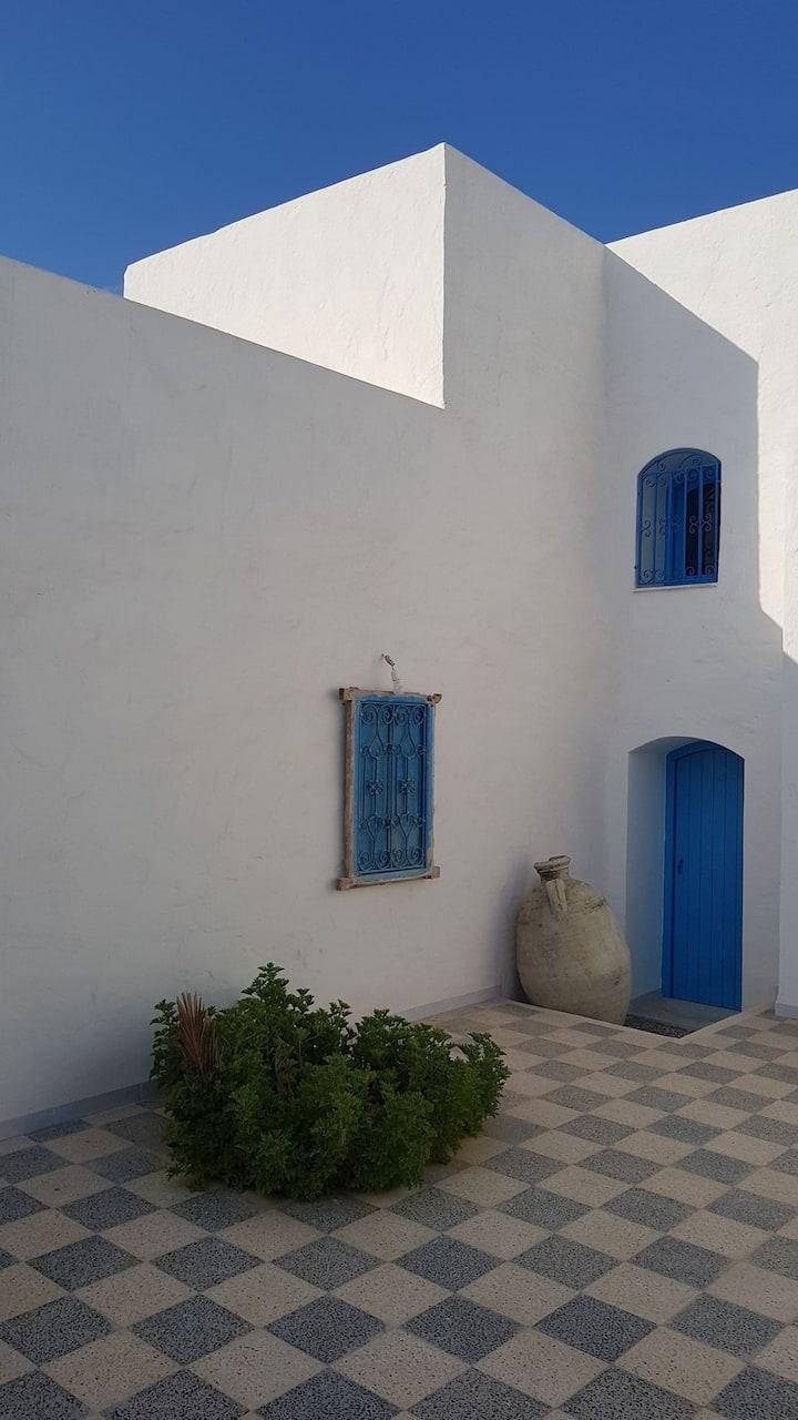 Appartement Djerba Houmet Essouk