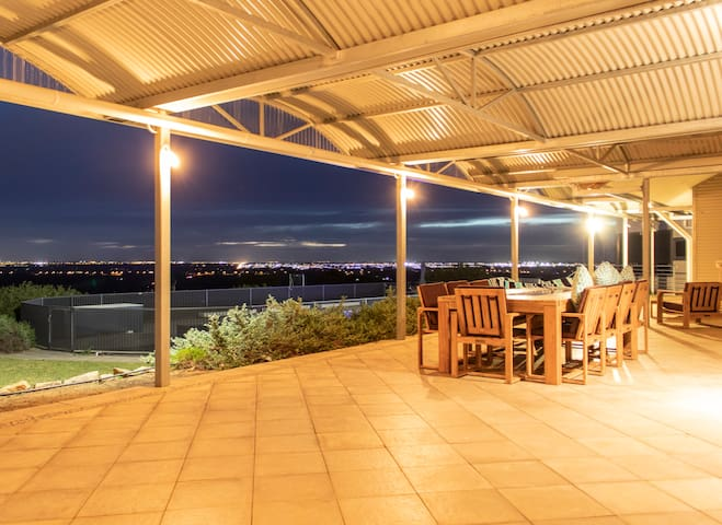 Swan Valley Heights Holiday Accommodation