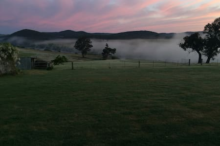 Roseville River Cottage,1.5 hours from Syd Airport - Brayton