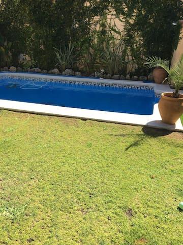 Casa para todo tipo de viajeros - Algeciras - House