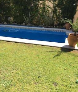 Casa para todo tipo de viajeros - Algeciras