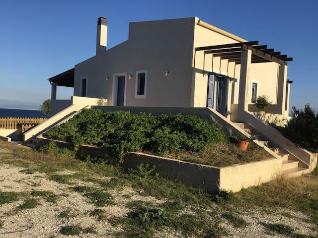 Lavender Sea side Resort  - - Lakkopetra - House