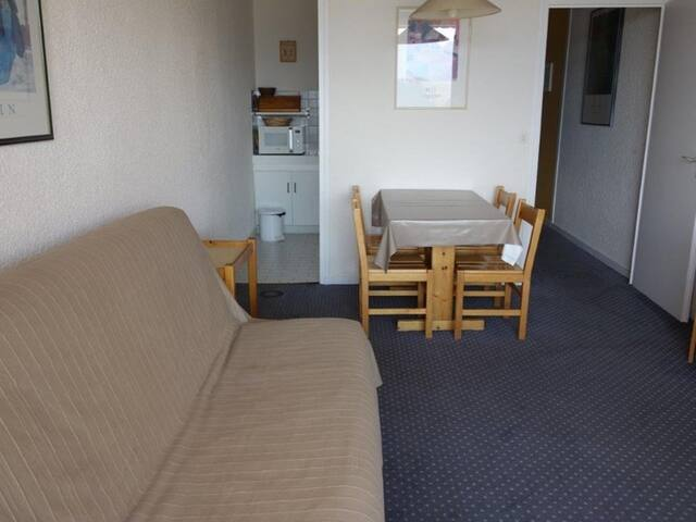 APPARTEMENT ALPE D'HUEZ ROUTE DU SIGNAL