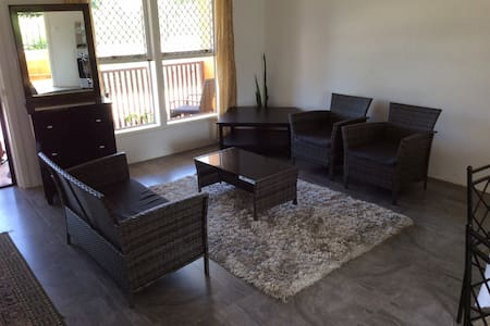 New Comfy Flat near Nuku'alofa