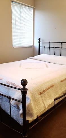 Private room of Casa Bonita