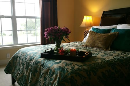 Luxurious home ! Live in luxury,enjoy your space! - Downingtown - House - 1