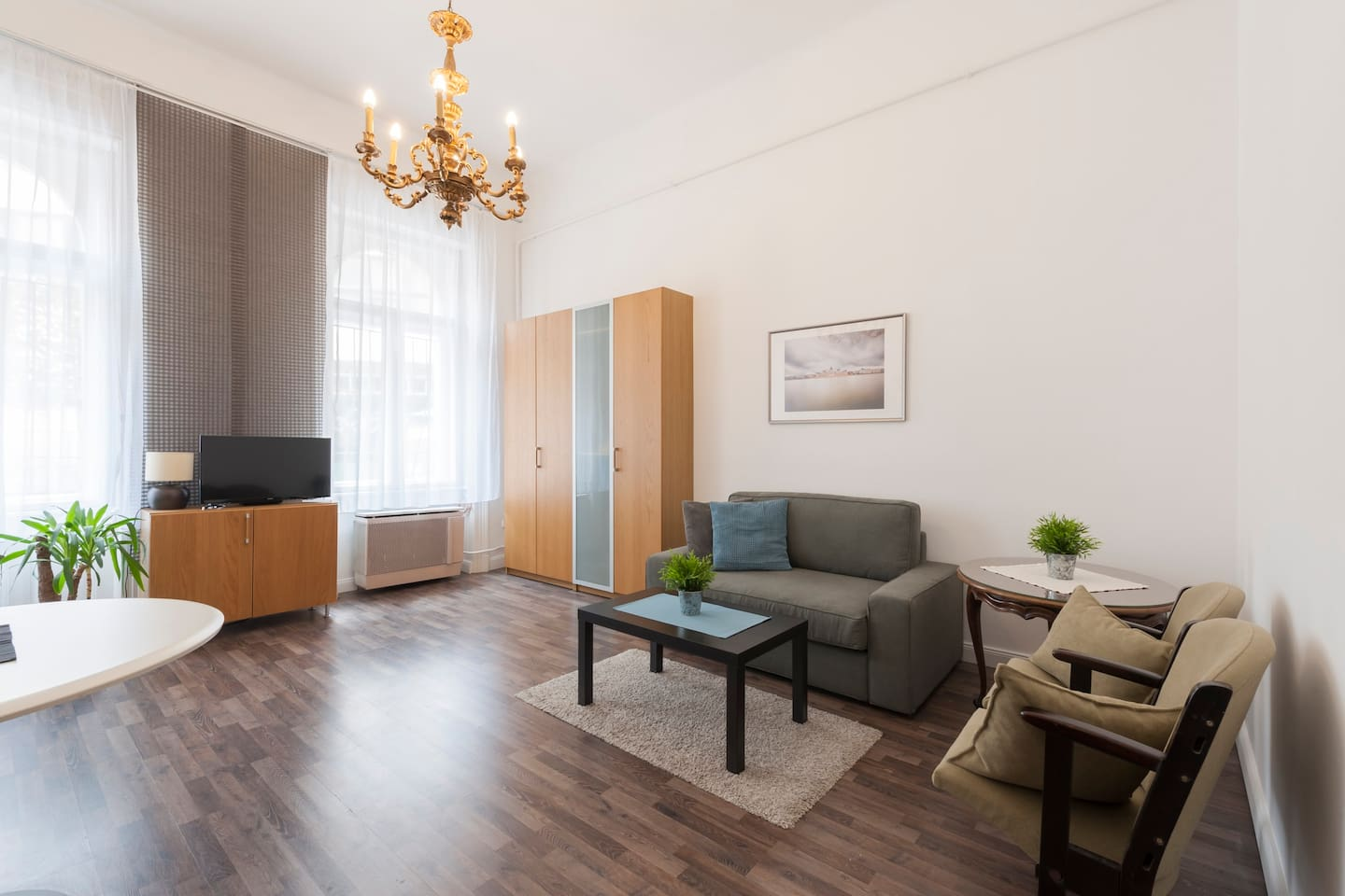 new york café apt in city center apartments for rent in budapest