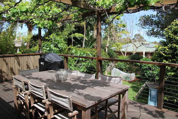 Family friendly cottage in the heart of Gerringong - Gerringong - Hus