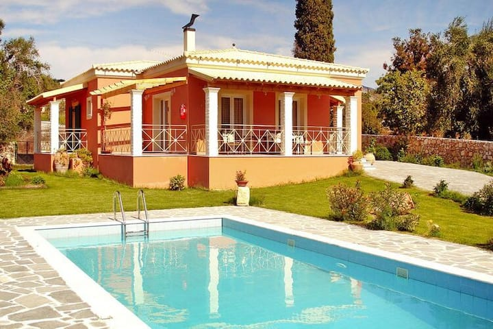 4 star holiday home in Liapades