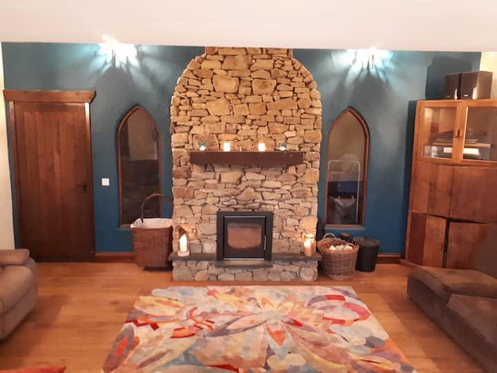 Beautiful Home in Killarney