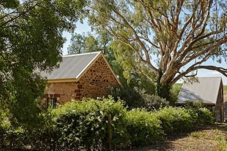 The Cottage at Riverside Farm - Lyndoch - 独立屋