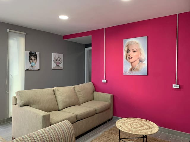 Colorfull 1BR TJ Border Suites 06 by Hosted by Me