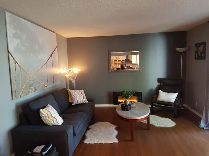 Cottage Homestay Room 3
