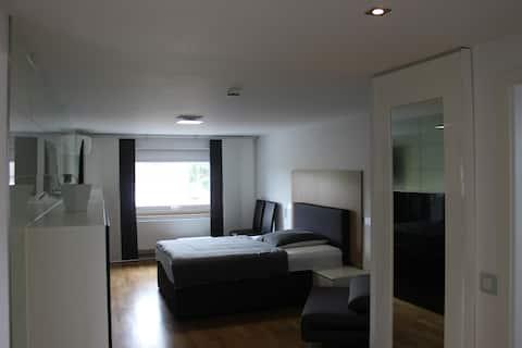 Designer Penthaus Apartment in Geilenkirchen