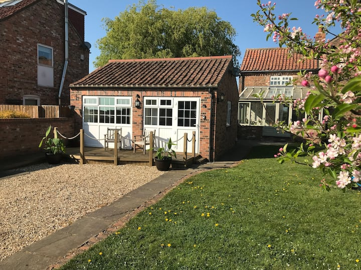 Private Self Contained Annexe in North Yorkshire