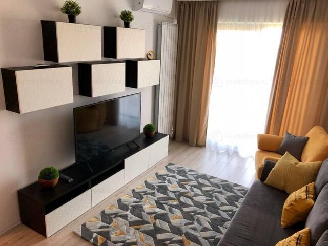 Apartament Cluj disponibil pentru Untold