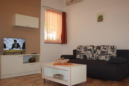 Charming Apartment Sandra Nr. 2 - Kornić - Appartement