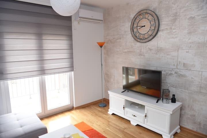 Impressive Apartment