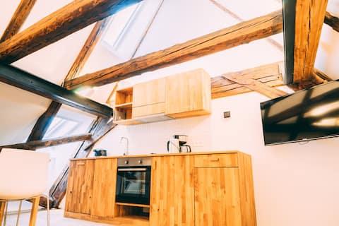 """Amtshaus Boutique Apartments """"Rooftop Loft"""""""