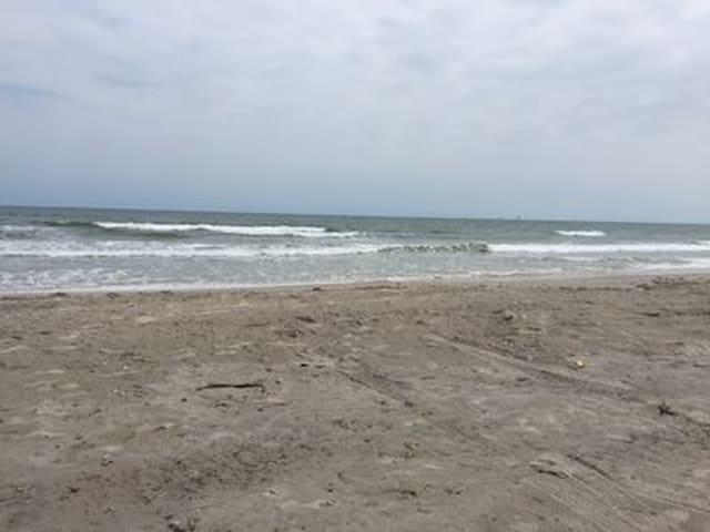 Whitecap beach