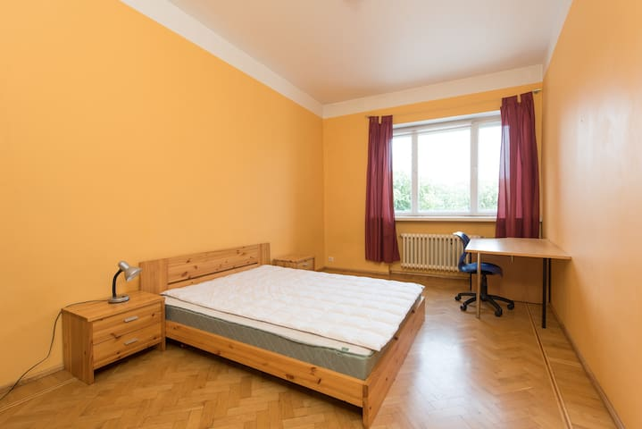 GREAT LOCATION BY OLD TOWN (Apt 3) - Tallinna - Huoneisto