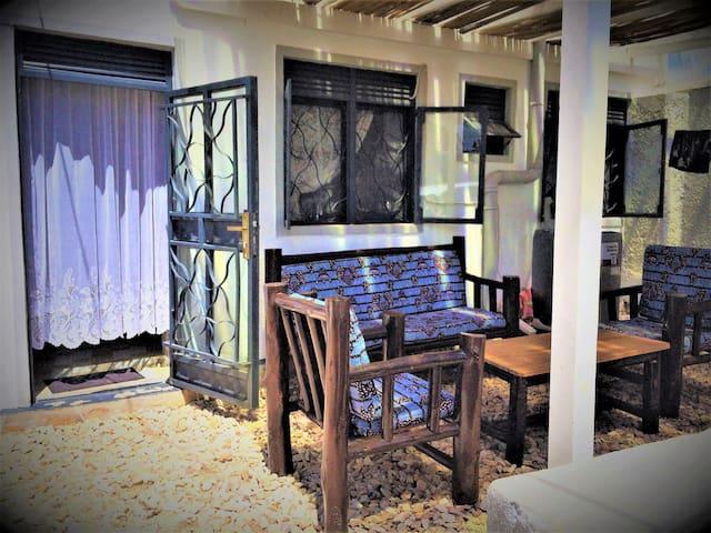 YOUR DESTINY- Spacious, Peaceful Nsambya Home