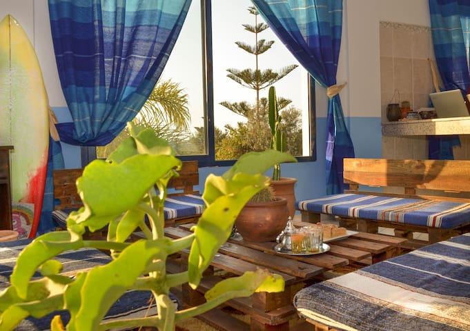 Golden Spots of morocco